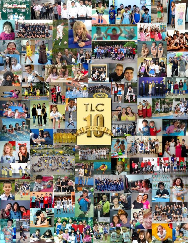 TLC History 10