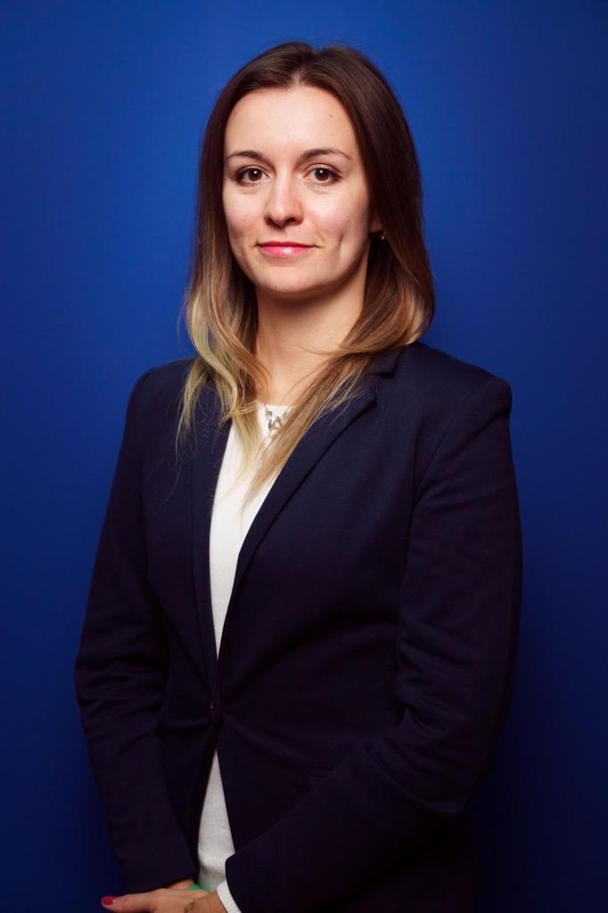 Ms. Ana Patenaude